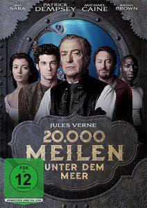 Jules Verne 20000 Meilen Unter Dem Meer Film 1997