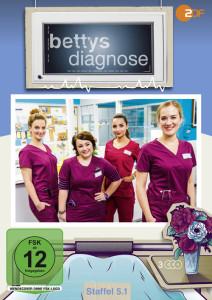 Bettys Diagnose Staffel 5 Folge 8