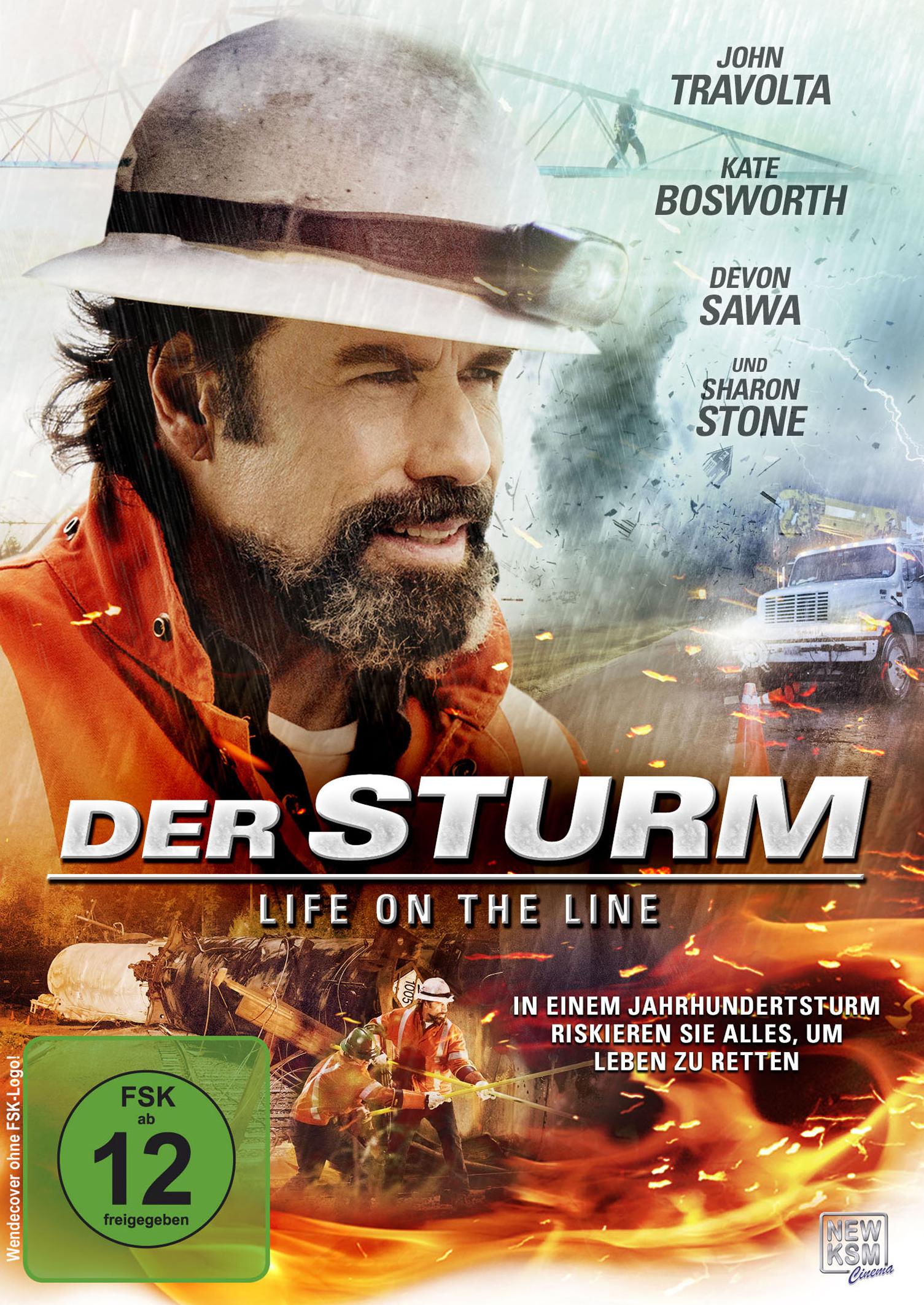 KSM Film Der Sturm – Life on the Line – Event-Magazin.com