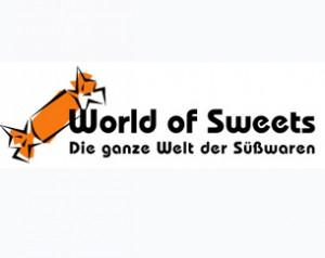 Gewinnspiel - World of Sweets