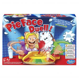 Pie Face Duell Pack front