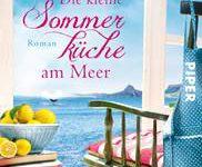 Die Kleine Sommerküche Am Meer : Jenny colgan die kleine sommerküche am meer u the booklettes