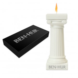 BH-Candle