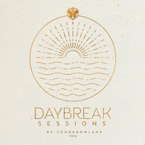 Daybreak Sessions by Tomorrowland_Cover_PM