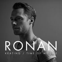 Ronan-Keating-Time-Of-My-Life-Cover