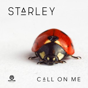 Starley-Call On Me_Cover