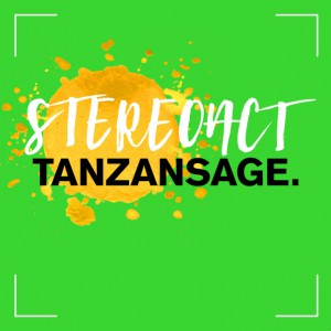 Stereoact - Tanzansage_Cover_PM (1)